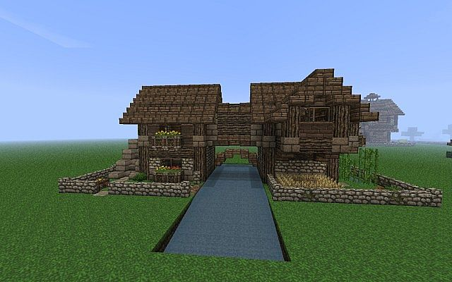 Bolvarks Medieval Buildng Bundle 17 SchematicsWorld