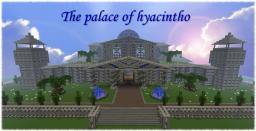 The Palace Of Hyacintho Minecraft Project