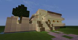 Mini-Game #4 : The Minecart Minecraft
