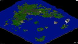 Ultima Online Re-Create Minecraft