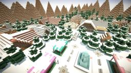 The Parkour Thief Adventure Minecraft Map & Project