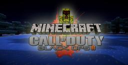 Minecraft - Call of Duty Black Ops 2 - Map Review Minecraft Blog Post