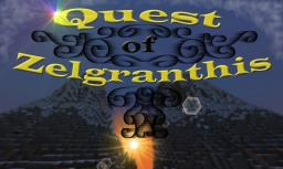 Quest of Zelgranthis - An Open World Adventure. Now Recruiting!! Minecraft Map & Project