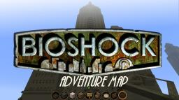 Bioshock adventure map Minecraft Project