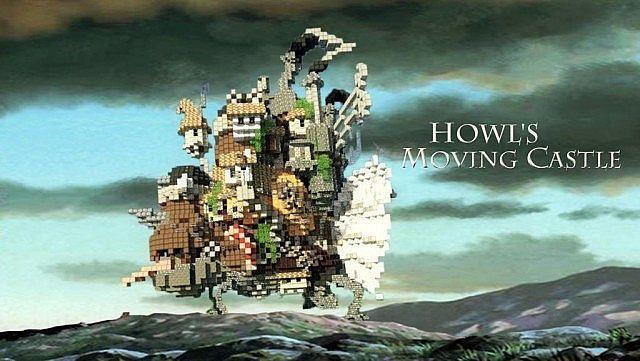 Das Wandelnde Schloss Download