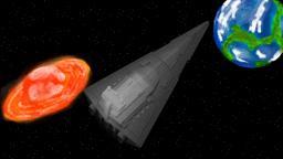 1:1 Imperial Star Destroyer (34874112 blocks)