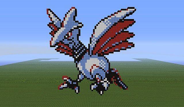 pokemon pixel art  221