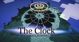 The Clock - 3rd Quarter Quell Hunger Games Arena Minecraft Project