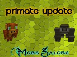 [1.4.7]Mobs Galore(Updating to 1.4.7!) Minecraft Mod