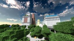 Mineville [Discontinued] Minecraft Project