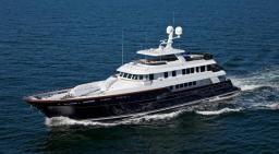 Motor yacht NOMAD