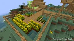 Pawcee´s Tronic Pack - Version 1.5 Minecraft Texture Pack