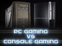 PC vs Consoles? The big debate. Minecraft Blog