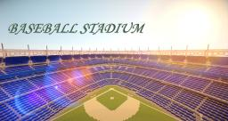 Baseball Yankee Stadium Minecraft