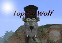 TopHatWolf Minecraft Map & Project