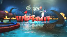 wipeout minecraft style Minecraft Map & Project