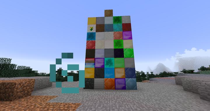 Storage and Resource Blocks