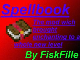 Spellbook mod [1.5.2!] {[No modloader needed]} *Forge compatible*