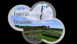 [Dis-Continued] Fourcas Creation - Promethious Island V2.0 Minecraft Map & Project