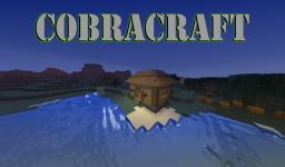 [x16][1.5]CobraCraft[UPDATED!] Minecraft