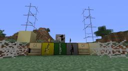 Gunpack X64 Minecraft Texture Pack
