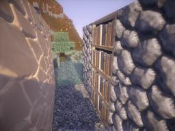 Ye olde texture pack 64x v. 1.1 Minecraft