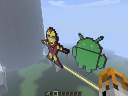 NewWubbleCraft Minecraft Server