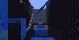 Parkour Puzzle Minecraft Map & Project