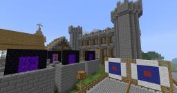 MedievalEmpire [24/7] [PvP] [Towny] [RPG] Minecraft Server