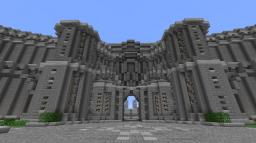 BRO RELMS Minecraft Map & Project