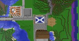 [SMP] [PvE] [PvP] Minecraft Scotland - A brand new server for you to join! Minecraft Server