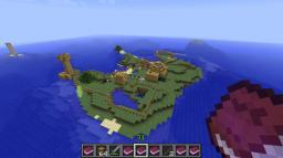 The New World Original Owner Minecraft Map & Project