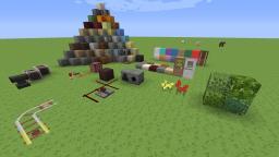 PonyCraft Pastel Pack Minecraft Texture Pack