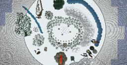 Hunger Games Arena - The Six Nations Minecraft Map & Project