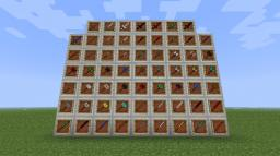 Mo' Blades Mod [150 Diamonds?] [5 New Biomes] [Forge] [125 New Weapons] Minecraft Mod