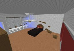 Bedroom Parkour Minecraft Map & Project