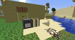 CHMpaquet Minecraft Texture Pack