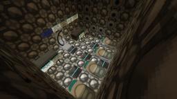 Aperture laboratories (REQUIRES ichuns PORTAL GUN MOD! Minecraft Project