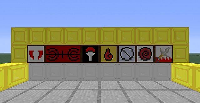 clan crests!