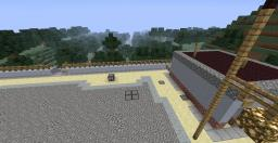 Silent Hill - A Minecraft Replica Minecraft Map & Project