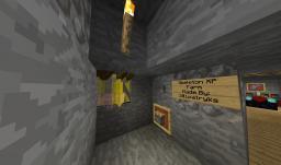 Professional XP Farm Minecraft Map & Project