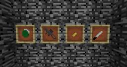 MCWarfare Texture Pack 1.2 Minecraft Texture Pack