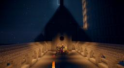 Project Hogwarts Minecraft Project