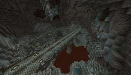 Erebor inspired build! Minecraft Map & Project