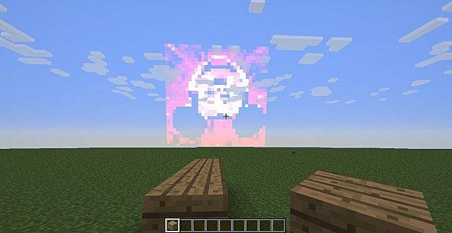 Creepypasta Craft Minecraft Texture Pack