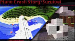 Plane crash survival Minecraft