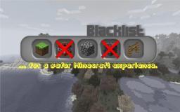 BlackList Plugin