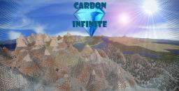 -={Carbon Infinite}=- [Hardcore] [Amazing Custom Terrain] [Hand-Built 7k x 9k Map] [16gb RAM - Lag-Free] Minecraft Server
