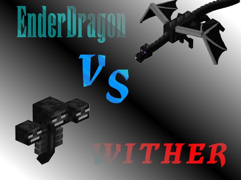 Boss And Minions Battle Minecraft Blog