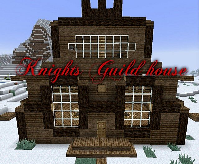The North Knights Guild House